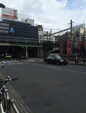 タチバナ日比谷ビル(旧UI)の内装