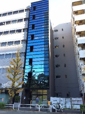 文栄小川町ビルの外観写真