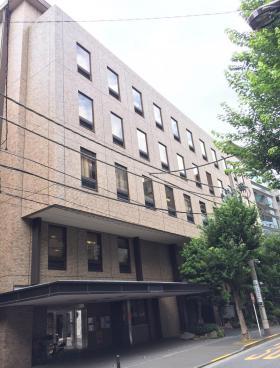 興和二番町ビルの外観写真