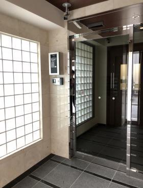 スリジィエ九段ビルの内装