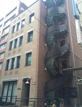 フタバ九段ビルの外観写真