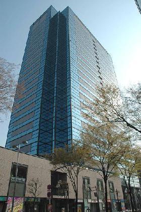 武蔵小杉タワープレイスの外観写真