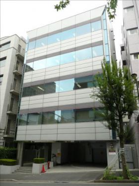 AMINAKA九段ビルの外観写真