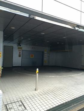 AMINAKA九段ビルの内装
