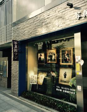 神戸田中ビルの内装