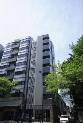 神戸田中ビルの外観写真