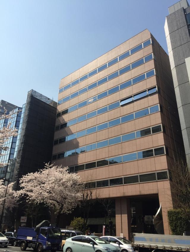 飛栄九段北ビル|8F 3.96坪|賃...
