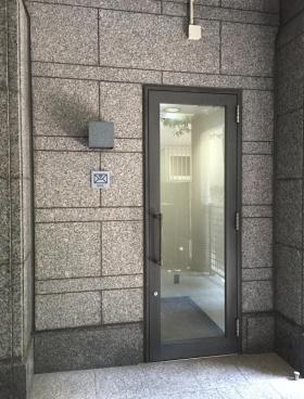 アクロス新川ビル・アネックスの内装