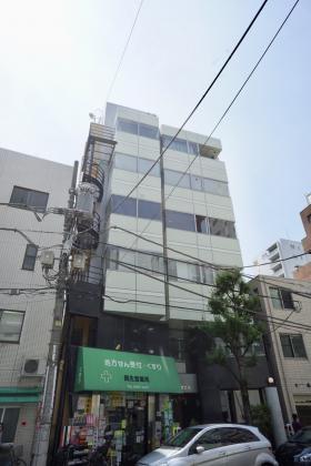 興正堂ビルの外観写真