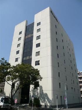 江間忠晴海ビルの外観写真