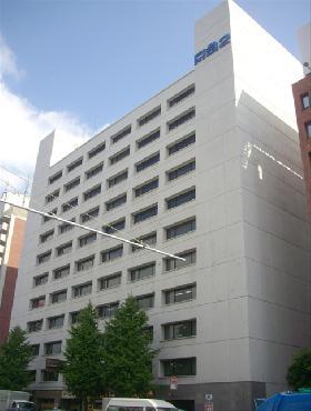 京急第2ビルの外観写真