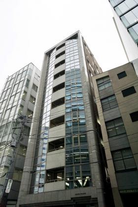 ヨシダFGビルの外観写真