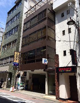増田金属ビルの外観写真