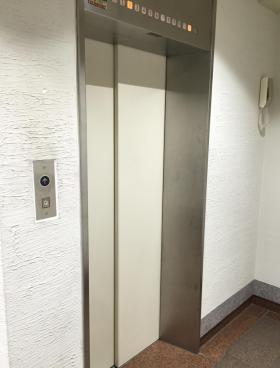 エレガンス飯田橋ビルの内装