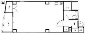 フェニックスビル:基準階図面