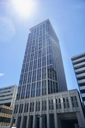 THE ITOYAMA TOWERの外観写真