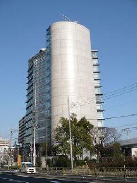 新南大井ビルの外観写真