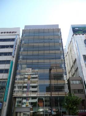 HF神田小川町ビルディング(旧神田小川町トーセイビルⅡ)の外観写真
