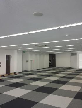 HF神田小川町ビルディング(旧神田小川町トーセイビルⅡ)の内装