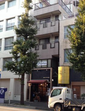 松本ビルの外観写真