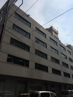 喜助新神田ビル (旧共同ビル(新神田))の外観写真
