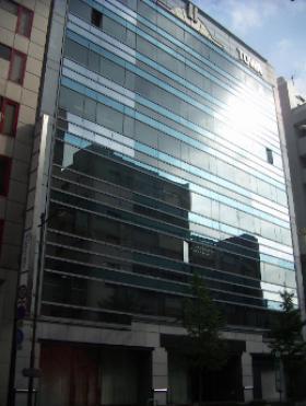 藤和東神田ビルの外観写真