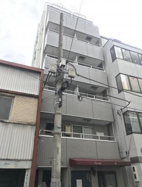 誠心Ⅱビルの外観写真
