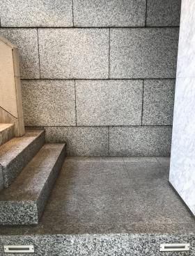東神田プラザビルの内装
