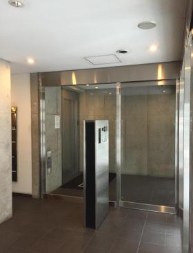 デュープレックス銀座タワー8/14の内装