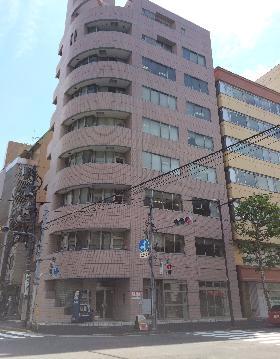 岩本町田中ビルの外観写真