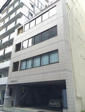 藤井第2ビルの外観写真