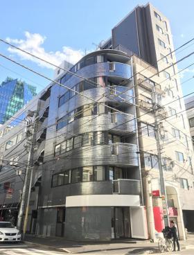 アーク錦町ビルの外観写真