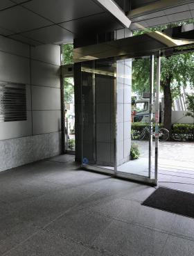 神田橋パークビルの内装