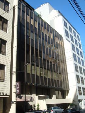 大新ビルの外観写真