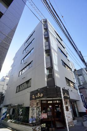 神田錦町ビルの外観写真