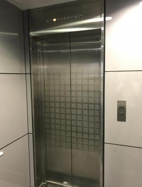 神田第3中央ビルの内装