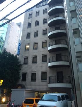 神田司町国土ビルの外観写真