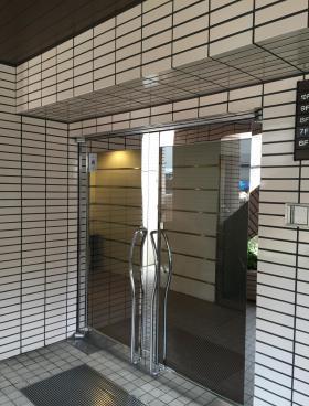神田司町国土ビルの内装