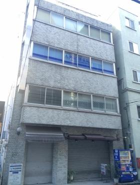 新商神田ビルの外観写真