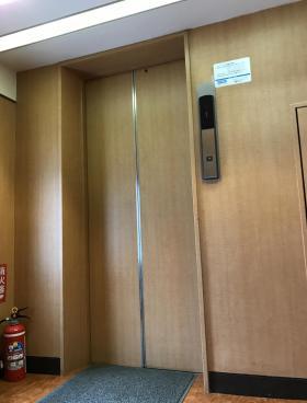 新商神田ビルの内装