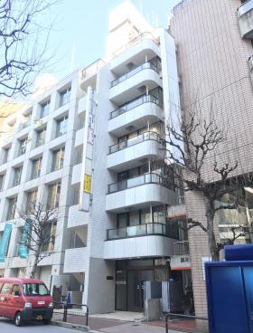 お茶の水桜井ビルの外観写真