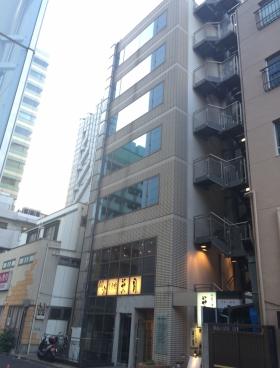 VORT御茶ノ水ビルの外観写真