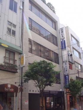 百瀬新館ビルの外観写真