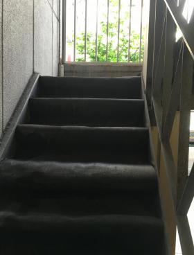 第19岡崎ビルの内装