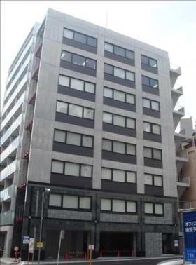 カイセイ八丁堀ビルの外観写真