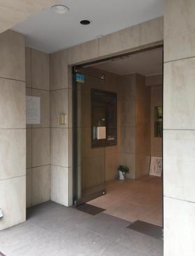 神田セントラルプラザの内装