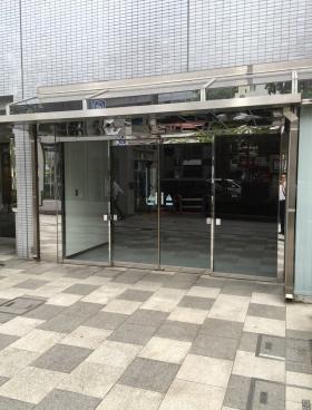NBF小川町ビルの内装