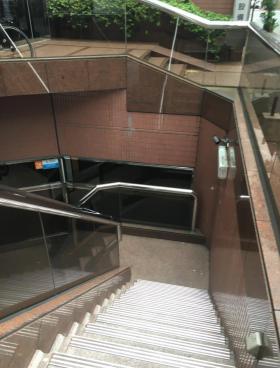 東英小川町ビル(旧:JP小川町)の内装