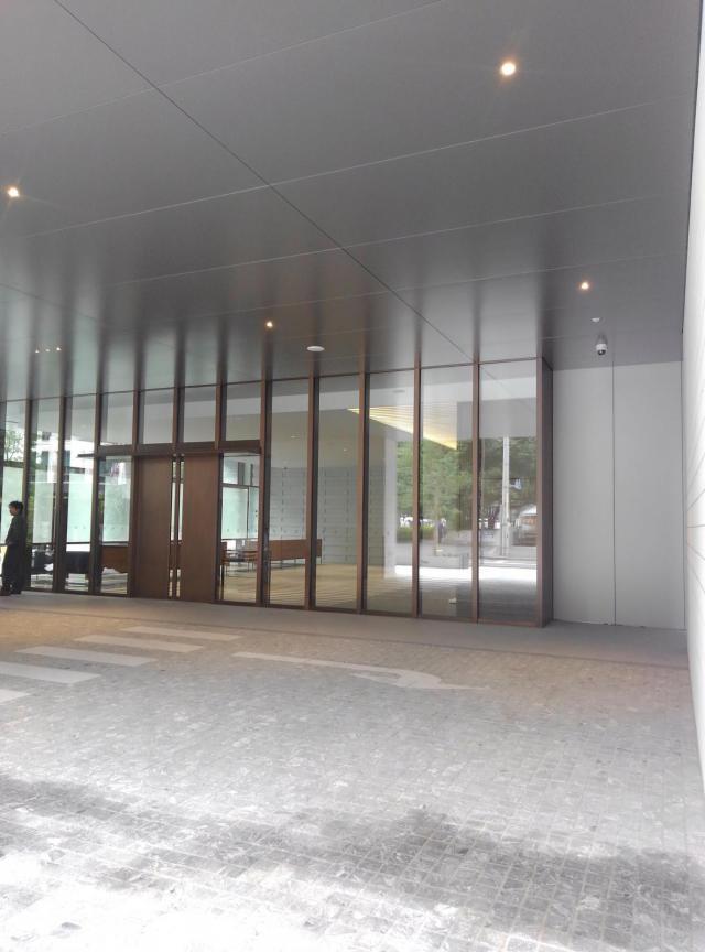 砂防会館 本館 5F 216.13坪(714.47m<sup>2</sup>)の内装
