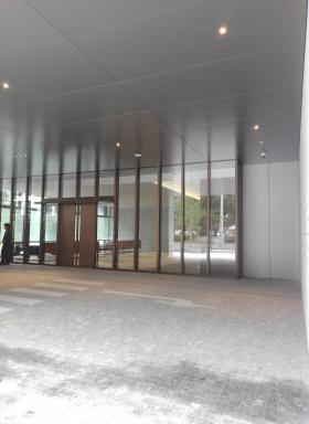 砂防会館 本館の内装